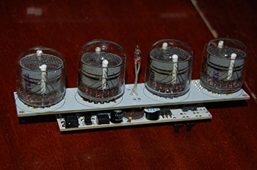 Buy nixie tubes watch