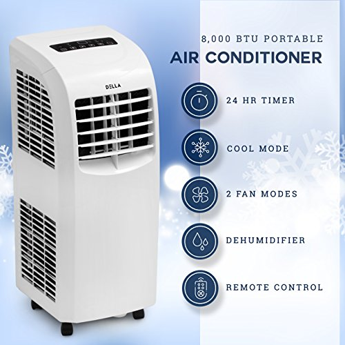 No Vent Air Conditioner Amazon Com
