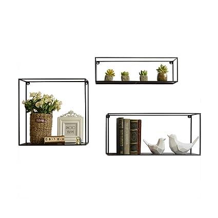 Amazon.com: Floating Shelves Shelf Kitchen Shelf Wall Shelf ...