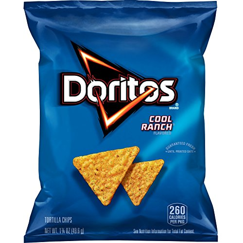 doritos cool ranch 1 oz - 5