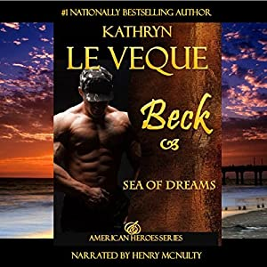 Sea of Dreams Audiobook