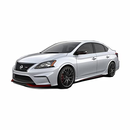 Amazon.com: 2013-2018 Nissan Sentra Select-Fit Car Cover: Automotive