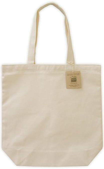 Amazon.com  Organic Canvas Tote Bag  Shoes b5bb02ba38a5