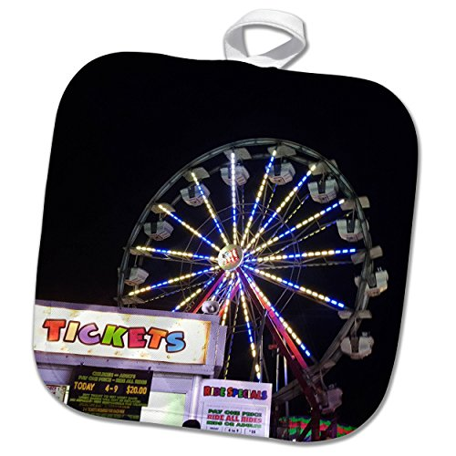 tabletop carnival booth - 8