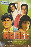Agnee (1988) (Hindi Film / Bollywood Movie / Indian Cinema DVD)