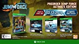 Jump Force: Ultimate Edition - Xbox One