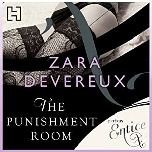 The Punishment Room Audiobook