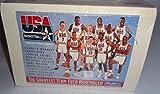 1992 Skybox Team USA Basketball HOBBY Box -