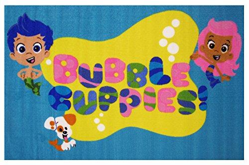 Fun Rugs Bubble Guppies Area Rug, 39 x 58 -