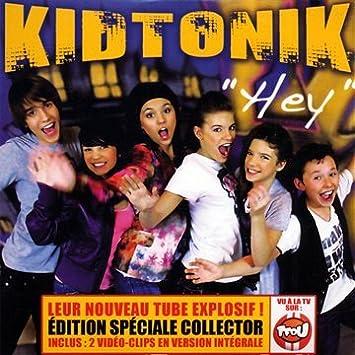 music kidtonik