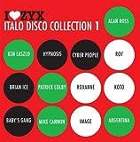 Zyx Italo Disco Collection 1