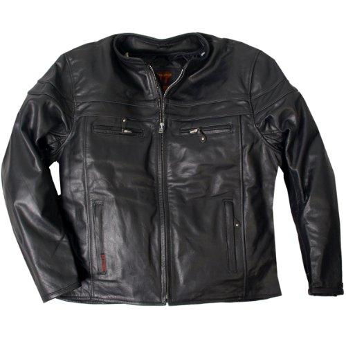 Mens Biker Jackets Fashion - 6