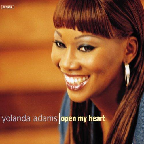 Mp3 Download Yolanda Adams MP3 DOWNLOAD