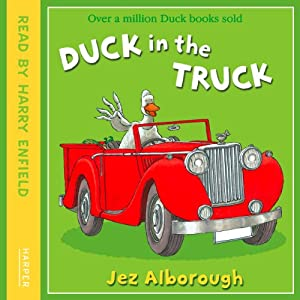 Duck in the Truck Audiobook