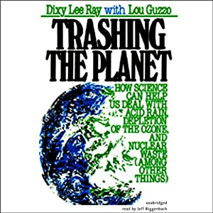 Trashing the Planet Audiobook