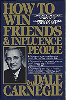 image for How to Win Friends & Influence People (Revised)