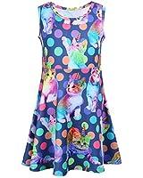 Popular Girl's Premium Playground Shorts -...