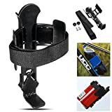 Bike Holder - Bikight Adjtable Plastic Bike Bicycle Cycling Water Bottle Rack Cup Cage Holder Screws - Bicycle Water Bottle Cage Carbon Child Mount Screws Holder - 1PCs