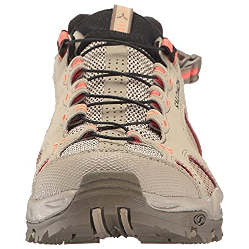 fdfb1a07eb65 Salomon Women s Techamphibian 3 W Walking-Shoes 70%OFF ...