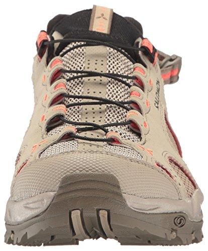 Salomon Frauen Techamphibian 3 W Trail Running Schuh Vintage Kaki