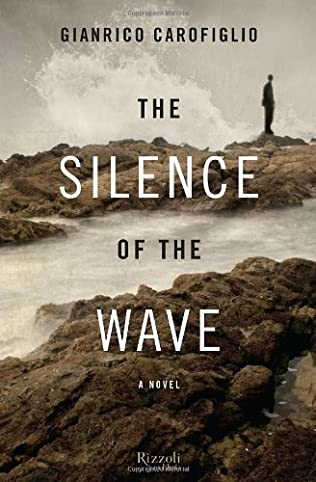 book cover of The Silence of the Wave