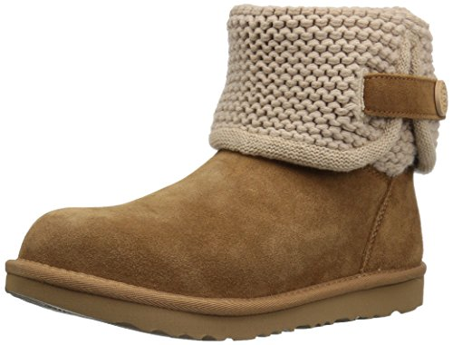 UGG Kids K Darrah II Pull-on Boot, Chestnut, 6 M US, used for sale  Delivered anywhere in USA