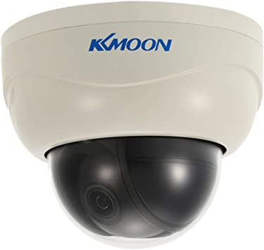 Kkmoon Cctv Kamera Ahd 1080p 3 Zoll Dome Ptz 2 8 8mm Autofokus Manuelle Varifokale
