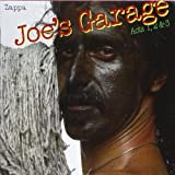 Joe's Garage Acts I, II & III By Frank Zappa (2012-10-08)