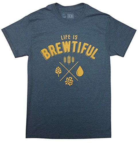 mens beer tshirts - 1