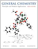 General Chemistry : Principles and Modern Applications, Petrucci, Ralph H. and Bissonnette, Carey, 0132064529