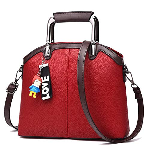 Coocle fille Sac fille Rouge Sac Coocle Rouge Coocle EK8RgqHSw