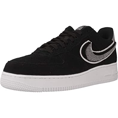 Nike Air Force 1  07 Lv8, Sneakers Basses Homme  Amazon.fr ... 54ae674a8d93