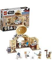LEGO Star Wars: A New Hope OBI-Wan's Hut 75270 Hot Toy Building Kit; Super Star Wars Starter Set for Young Kids