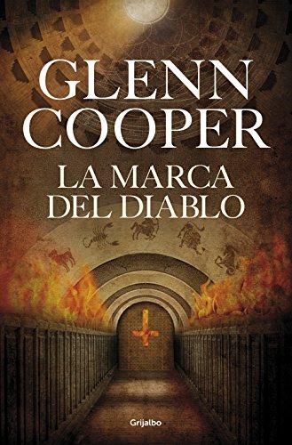 La marca del diablo (Spanish Edition) by [Cooper, Glenn]