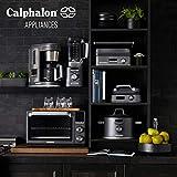 Calphalon Quartz Heat Countertop Toaster