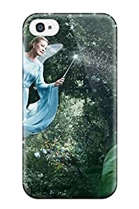 High Impact Dirt/shock Proof Case Cover For Iphone 4/4s (disney)