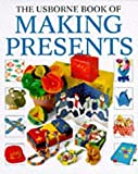 Making Presents, Ray Gibson, 0746023197