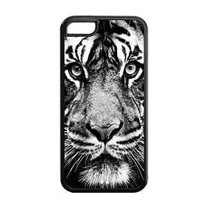 IPhone 5C Case, custom IPhone 5C Case - Tiger