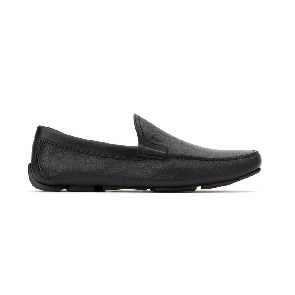 Salvatore Ferragamo - Mocasines para hombre marrón marrón IT - Marke Größe, color marrón, talla 40.5 IT - Marke Größe 7.5: Amazon.es: Zapatos y complementos