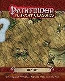 Pathfinder Flip Mat Classics Desert