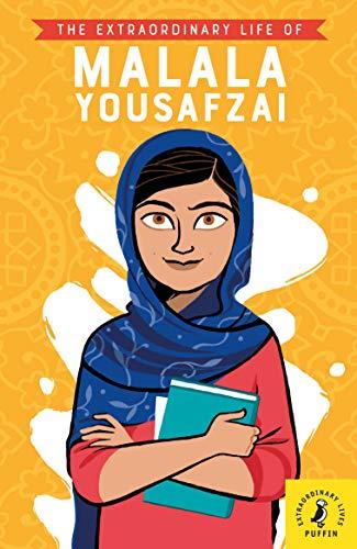 The Extraordinary Life Of Malala Yousafzai (Extraordinary Lives) por Vv.Aa