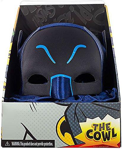 1966 Batman Costume Replica (DC Classics TV Series Batman 1966 Prop Replica Cowl)