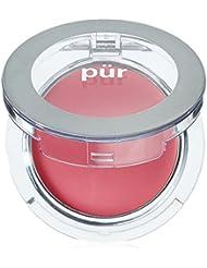 Pur Chateau Cheeks Cream Blush, Flirt, 0.08 Ounce