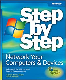 Network Your Computer & Devices Step By Step Books Pdf File 51t8Vm7EmRL._SX258_BO1,204,203,200_