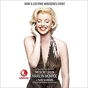 The Secret Life of Marilyn Monroe Audiobook