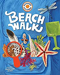 Image of the product Backpack Explorer: Beach that is listed on the catalogue brand of Storey Publishing, LLC.