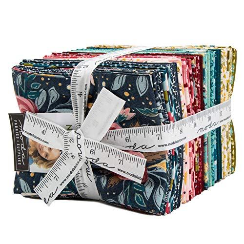 Nova 31 Fat Quarter Bundle by BasicGrey for Moda Fabrics