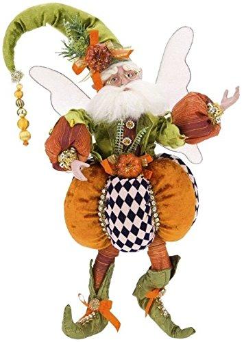 Mark Roberts Pumpkin Fairy - (Mark Roberts Halloween)