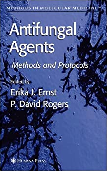 Antifungal Agents por Erika J. Ernst epub