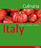 img - for Culinaria Italy book / textbook / text book